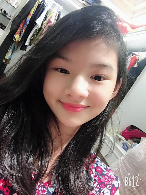 Con gái Trương Ngọc Ánh gây chú ý với đôi chân dài miên man cùng khuôn mặt xinh đẹp trong sinh nhật 11 tuổi - Ảnh 6.