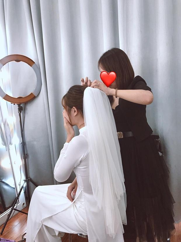 Fan cà khịa bạn gái Phan Văn Đức ăn bám, cô nàng lập tức đáp trả cực khéo léo và khôn ngoan - Ảnh 4.