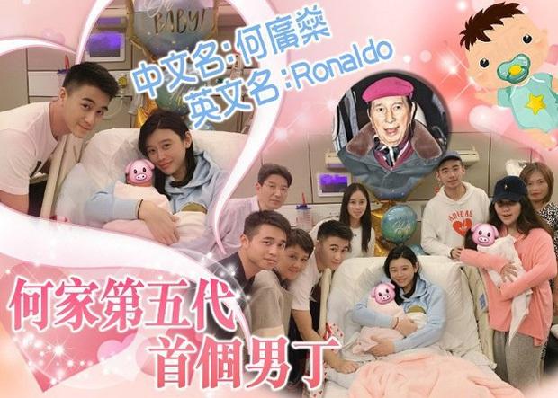 Bà Tư trùm sòng bạc Macau giận tím mặt vì con dâu Ming Xi lén phẫu thuật, chuẩn bị quay lại Cbiz chỉ 1 tháng sau sinh - Ảnh 1.