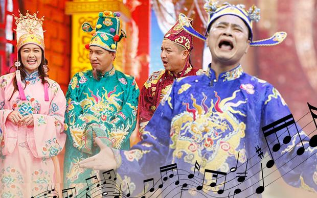 Những bản nhạc chế đình đám nhất 15 năm Táo Quân: Lụt Từ Ngã Tư Đường Phố, Vọng Cổ Teen, Hoang Mang Style... đều đã đi vào huyền thoại - Ảnh 1.