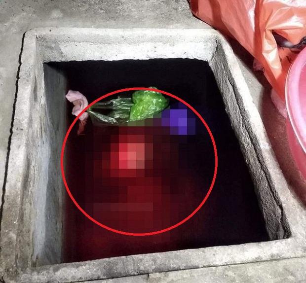 Thái Bình: Mâu thuẫn, con rể sát hại mẹ vợ rồi vứt xác vào bể nước phi tang - Ảnh 1.