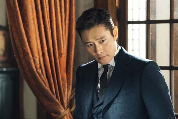 Ngộp thở với 8 bom tấn truyền hình Hàn 2020 toàn diễn viên thứ dữ: Háo hức nhất là màn tái xuất của Lee Min Ho! - Ảnh 2.