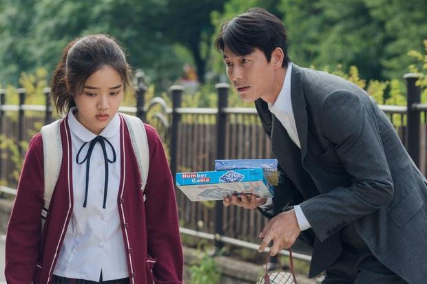 Rồng Xanh 2019: Ký Sinh Trùng thắng đậm nhưng sao bự Song Kang Ho vẫn chịu thua trước đàn em Jung Woo Sung - Ảnh 3.
