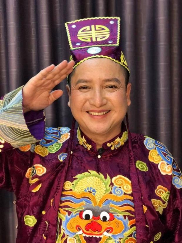 Sự nghiệp và học vấn lẫy lừng của dàn diễn viên Táo Quân bao năm qua: Cái hài thâm thuý, uyên bác cũng từ trí tuệ mà ra - Ảnh 11.