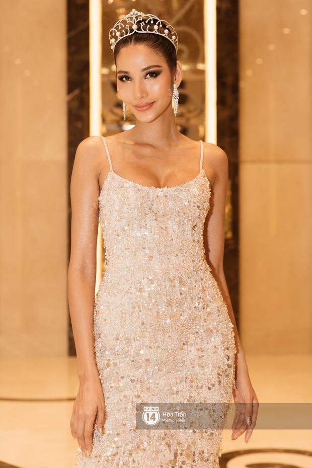 Chính thức: Hoàng Thùy chọn Cà Phê là Quốc phục mang đến Miss Universe 2019 dù từng bị netizen chê tơi tả! - Ảnh 13.