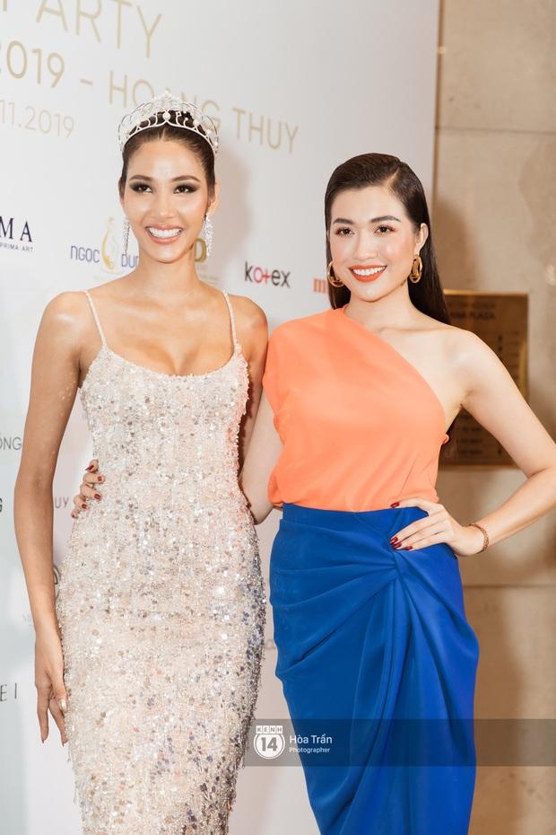 HHen Niê trao lại sash cho Hoàng Thùy - đại diện Việt Nam kỳ vọng sẽ về mang vương miện Miss Universe đầu tiên! - Ảnh 6.