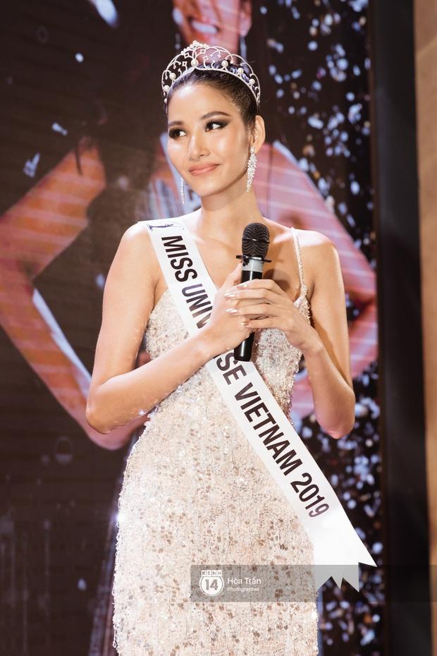 Chính thức: Hoàng Thùy chọn Cà Phê là Quốc phục mang đến Miss Universe 2019 dù từng bị netizen chê tơi tả! - Ảnh 12.