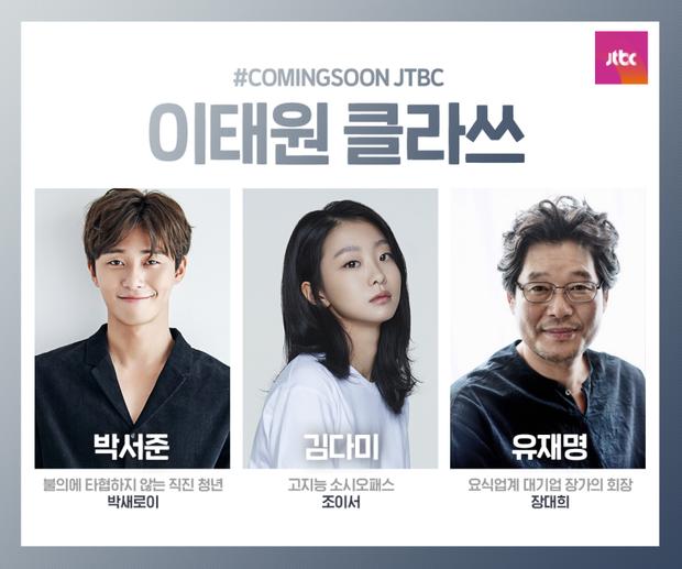 Ngộp thở với 8 bom tấn truyền hình Hàn 2020 toàn diễn viên thứ dữ: Háo hức nhất là màn tái xuất của Lee Min Ho! - Ảnh 9.