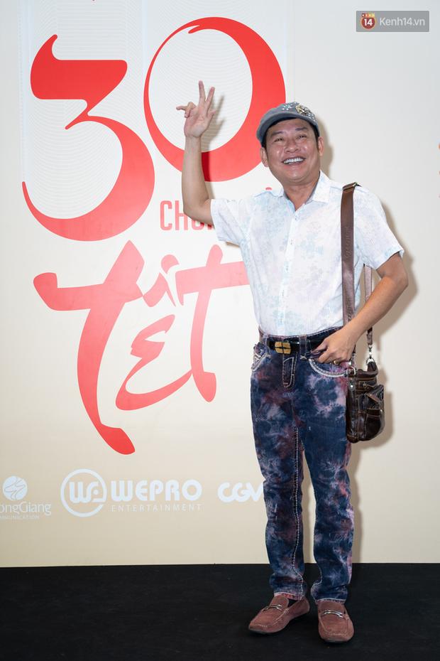 Quang Huy chơi lớn làm phim Tết với bộ đôi trăm tỉ Trường Giang - Mạc Văn Khoa - Ảnh 8.