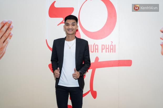 Quang Huy chơi lớn làm phim Tết với bộ đôi trăm tỉ Trường Giang - Mạc Văn Khoa - Ảnh 2.