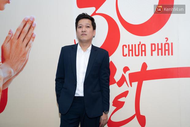 Quang Huy chơi lớn làm phim Tết với bộ đôi trăm tỉ Trường Giang - Mạc Văn Khoa - Ảnh 1.