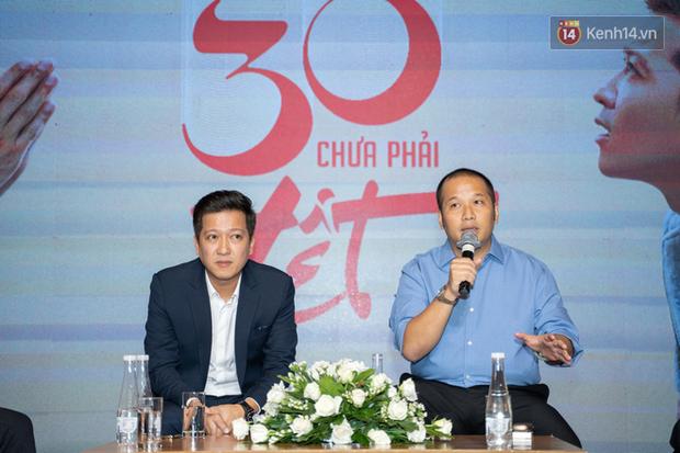 Quang Huy chơi lớn làm phim Tết với bộ đôi trăm tỉ Trường Giang - Mạc Văn Khoa - Ảnh 11.
