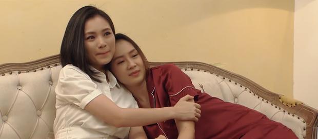 Logic phim Việt: mọi nợ nần sẽ được giải quyết nếu người nhà bạn giàu, nếu không thì hãy giả điên quỵt nợ - Ảnh 1.
