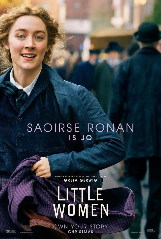 7 chị đẹp sáng giá ở Oscar 2020: Chị đại Scarlett Johansson sẽ lần đầu ôm cúp? - Ảnh 3.