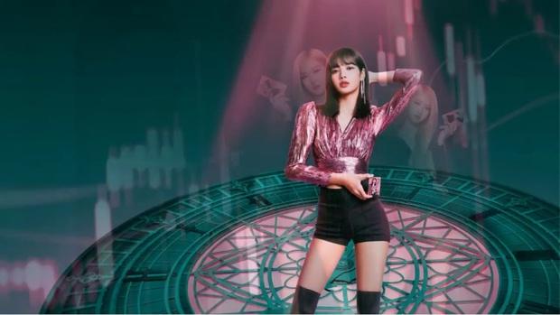 Thấy Lisa mặc đi mặc lại 1 chiếc quần trong suốt 3 năm, fan BLACKPINK phẫn nộ tố YG vô tâm, hời hợt - Ảnh 3.