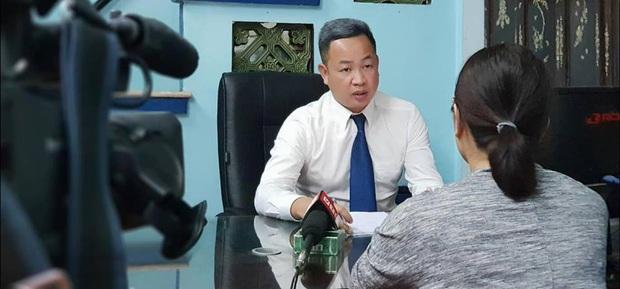 Nữ tài xế đi giày cao gót lái ô tô Mercedes gây tai nạn liên hoàn ở đường Lê Văn Lương đối diện mức án 5 năm tù - Ảnh 3.