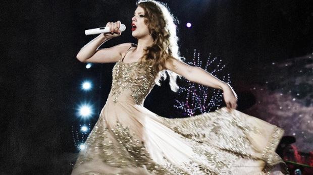 11 năm trước, chính nhan sắc cực phẩm tựa công chúa này của Taylor Swift đã khiến hàng triệu người lạc vào mê hồn trận - Ảnh 5.