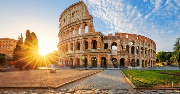 Tổ chức Du lịch Thế giới công bố 10 quốc gia đắt khách nhất châu Âu hiện nay - Ảnh 3.