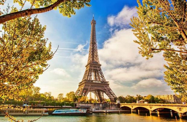 Tổ chức Du lịch Thế giới công bố 10 quốc gia đắt khách nhất châu Âu hiện nay - Ảnh 1.