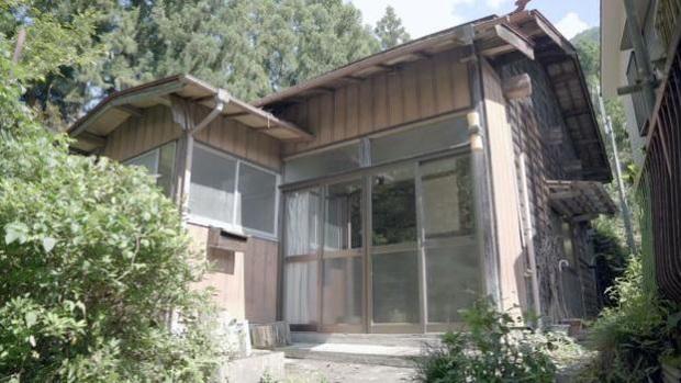Giải pháp cho những căn nhà 'ma' không người ở tại Nhật Bản - Ảnh 1.