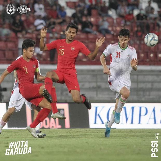 U22 Indonesia chốt đội hình khủng, không ngại cạnh tranh ngôi đầu với Việt Nam, Thái Lan tại SEA Games 30 - Ảnh 2.
