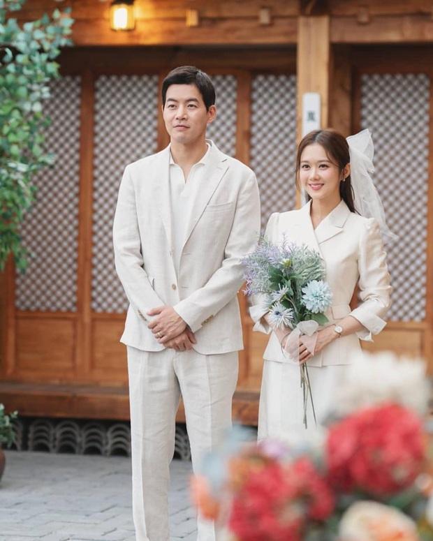 Tình trường màn ảnh của gái ế Jang Nara: Hoàng hậu bị tiểu tam cướp chồng gắt sao bằng hôn nhân vì tình một đêm - Ảnh 3.