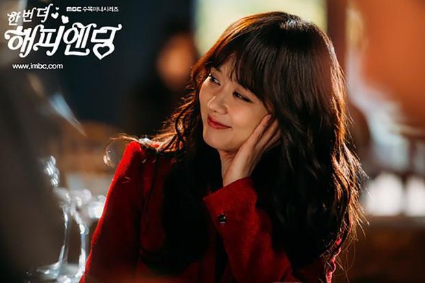 Tình trường màn ảnh của gái ế Jang Nara: Hoàng hậu bị tiểu tam cướp chồng gắt sao bằng hôn nhân vì tình một đêm - Ảnh 8.