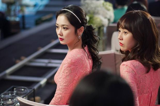 Tình trường màn ảnh của gái ế Jang Nara: Hoàng hậu bị tiểu tam cướp chồng gắt sao bằng hôn nhân vì tình một đêm - Ảnh 9.