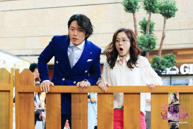 Tình trường màn ảnh của gái ế Jang Nara: Hoàng hậu bị tiểu tam cướp chồng gắt sao bằng hôn nhân vì tình một đêm - Ảnh 11.
