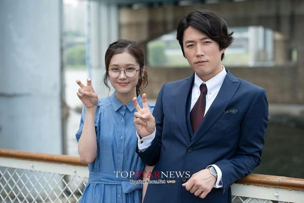 Tình trường màn ảnh của gái ế Jang Nara: Hoàng hậu bị tiểu tam cướp chồng gắt sao bằng hôn nhân vì tình một đêm - Ảnh 13.