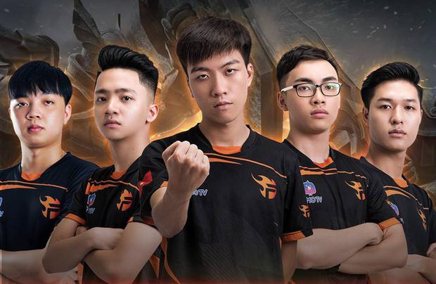 AIC 2019: Team Flash đứng trước cơ hội để trở thành đội tuyển Liên Quân Mobile vĩ đại nhất thế giới! - Ảnh 2.