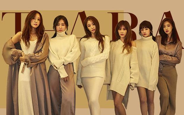 Điểm mặt những nữ thần Kpop là đại diện cho các tựa game nổi tiếng - Ảnh 1.