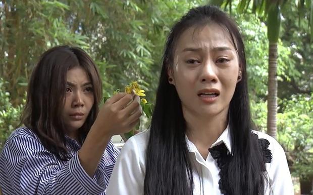 Logic phim Việt: mọi nợ nần sẽ được giải quyết nếu người nhà bạn giàu, nếu không thì hãy giả điên quỵt nợ - Ảnh 12.