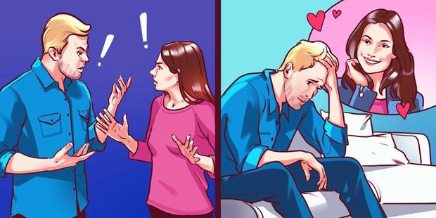 7 lý do để bạn đừng bao giờ dây dưa với người yêu cũ, đã được khoa học chứng minh hẳn hoi - Ảnh 3.