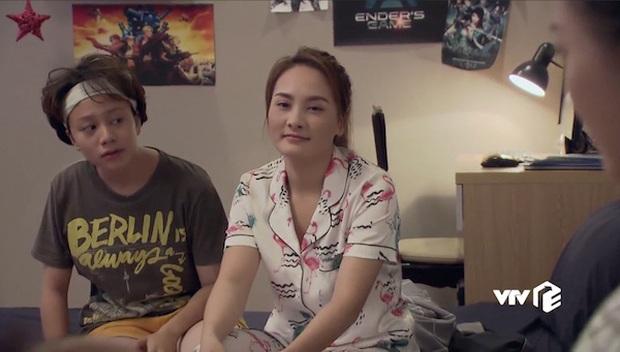 Logic phim Việt: mọi nợ nần sẽ được giải quyết nếu người nhà bạn giàu, nếu không thì hãy giả điên quỵt nợ - Ảnh 3.