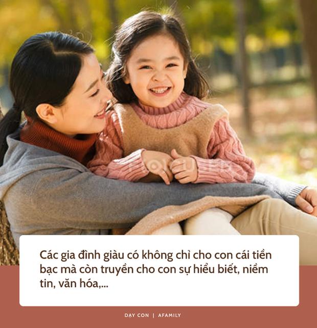 Giáo sư ĐH Harvard khẳng định: Nghèo khó không khiến con nỗ lực phấn đấu, chỉ bố mẹ giàu có mới giúp con thành đạt - Ảnh 3.