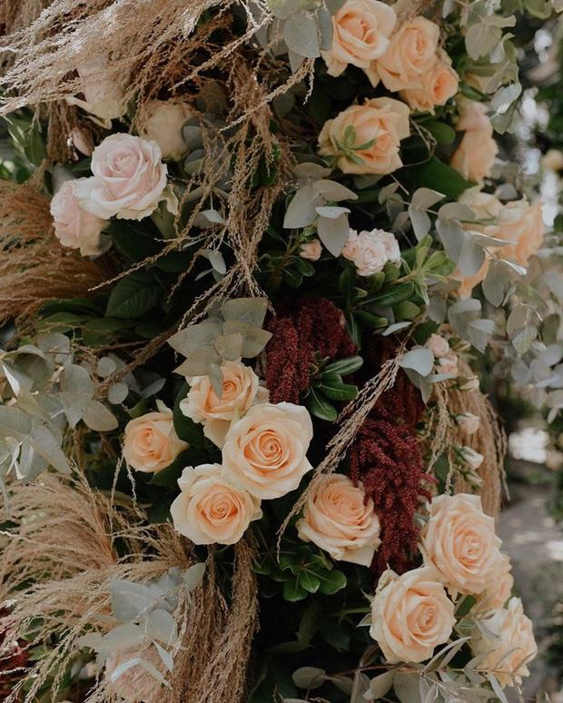 Thiên thần Kaka chính thức lên xe hoa lần thứ 2, khoe bộ ảnh cưới đẹp mê hồn bên người vợ xinh đẹp - Ảnh 6.