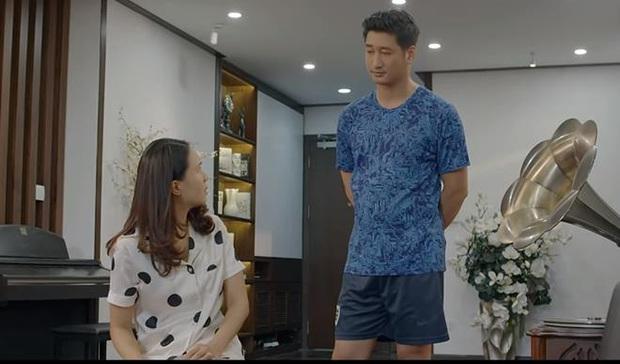 Logic phim Việt: mọi nợ nần sẽ được giải quyết nếu người nhà bạn giàu, nếu không thì hãy giả điên quỵt nợ - Ảnh 6.