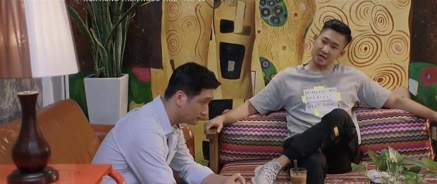 Logic phim Việt: mọi nợ nần sẽ được giải quyết nếu người nhà bạn giàu, nếu không thì hãy giả điên quỵt nợ - Ảnh 10.