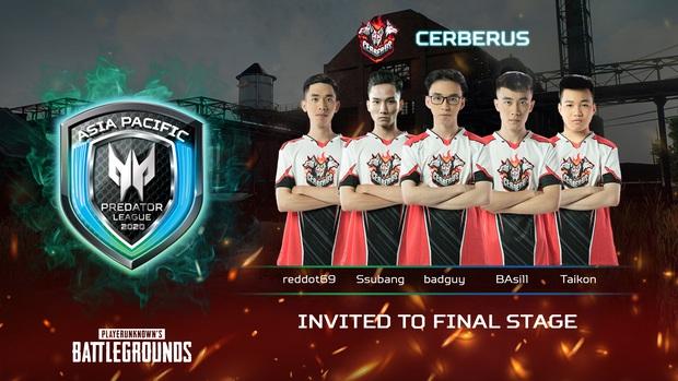 Refund, Divine, SGD và nhiều đội tuyển PUBG hàng đầu Việt Nam sẽ góp mặt tại giải đấu Predator League 2020 - Ảnh 5.