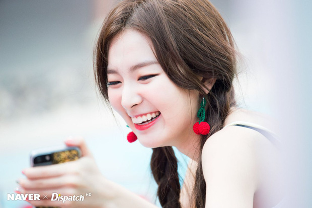 6 nữ idol Kpop thay đổi hẳn quan niêm vì gây bão mạng với mắt cười một mí đẹp lạ: TWICE, ITZY chưa hot bằng center? - Ảnh 9.