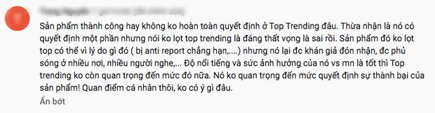AMEE lại gây tranh cãi với phát ngôn: Nếu sản phẩm không đạt top trending thì AMEE sẽ rất thất vọng? - Ảnh 4.