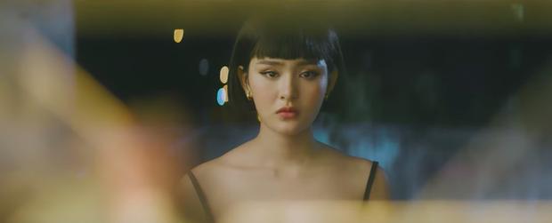 Không để mình đứng ngoài trend đam mỹ, Hiền Hồ trong MV mới nhất vào vai bị chàng trai tiểu tam cướp mất chồng! - Ảnh 5.