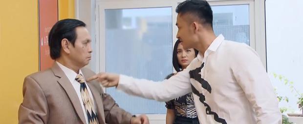 Hoa Hồng Trên Ngực Trái tập 32: Mải buôn chuyện công ty, bà Tám Khang vô tình khiến crush mất việc - Ảnh 3.