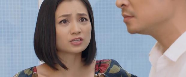 Hoa Hồng Trên Ngực Trái tập 32: Mải buôn chuyện công ty, bà Tám Khang vô tình khiến crush mất việc - Ảnh 5.