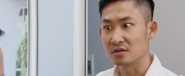 Hoa Hồng Trên Ngực Trái tập 32: Mải buôn chuyện công ty, bà Tám Khang vô tình khiến crush mất việc - Ảnh 4.
