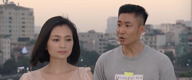 Hoa Hồng Trên Ngực Trái tập 32: Mải buôn chuyện công ty, bà Tám Khang vô tình khiến crush mất việc - Ảnh 6.