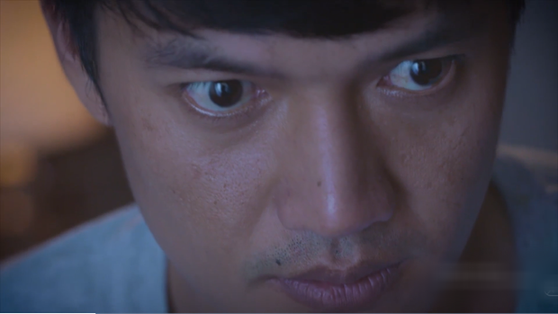 Review Tiệm Ăn Dì Ghẻ : Diễn viên toàn cực phẩm nhan sắc, mở màn gay cấn như phim kinh dị - Ảnh 9.