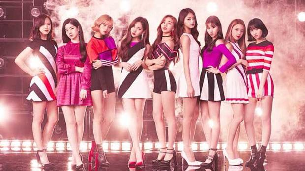 Điểm mặt những nữ thần Kpop là đại diện cho các tựa game nổi tiếng - Ảnh 11.