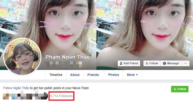 Sau 1 đêm, Thánh sún 100 triệu của Thách thức danh hài tăng hơn 2.000 followers - Ảnh 6.